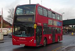 Arriva T36 (SRB Photography Edinburgh) Tags: london buses bus golders green north capital england uk