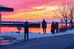 It's never the same (A Great Capture) Tags: agreatcapture agc wwwagreatcapturecom adjm ash2276 ashleylduffus ald mobilejay jamesmitchell toronto on ontario canada canadian photographer northamerica torontoexplore winter l'hiver 2016 city downtown lights urban cold snow weather colours colors colourful colorful light sun sunny sunshine sunlight sunset atardecer cityscape urbanscape eos digital dslr lens canon 70d urbannature scenery scenic sky himmel ciel natural outdoor outdoors outside vibrant cheerful vivid bright streetphotography streetscape photography streetphoto street calle neige schnee snowing snowy torontoislands centreisland island