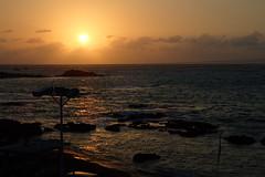 Lever de soleil à Dongqing (2) (8pl) Tags: leverdesoleil sunrise dongqing lanyu taïwan soleil lever mer océan eau ciel couleur rayons matin