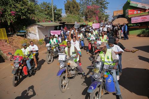 ICD 2019: Kenya