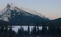 Banff Alberta Canada (Mr. Happy Face - Peace :)) Tags: banff alberta canada cans2s mountains art2019 snowcaps