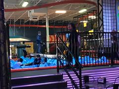 Urban Air Trampoline & Adventure Park, Little Rock, AR (ualittlerockw) Tags: littlerock ar72211 unitedstates usa 72211 adventurepark altitudetrampolinepark ar arkansas birthdaypartyforgirls birthdaypartyplacesin boysbirthdayparty dodgeball funbirthdayplaces kidsbirthdayparty littlerockar trampoline trampolinepark
