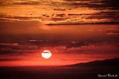 "Teneriffe - Sunset (Ineound) Tags: spiegel spiegelblick teneriffa blick spiegelblickde fujinon xf 3548 55200 mm r lm ois f3548 55200mm tele fuji 50200mmf3548 fujifilm xpro xpro2 rangefinder erf landscape landschaft natur nature ""spiegelblickde"" sunset sonnenuntergang dawn sonne sun"