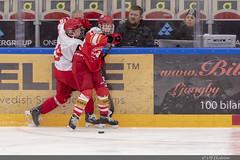 Troja vs Skövde 18 (himma66) Tags: onepartnergroup hockey ishockey icehockey youth troja trojaljungby skövde ice cup puck skate team ljungby ljungbyarena