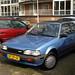 1987 Mazda 323 1.5 GLX