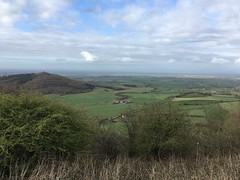 Stroll before breakfast (Katy Wrathall) Tags: spring northyorkshire england 2019 march suttonbank 2019pad 36590