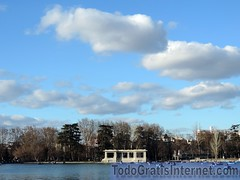 ¡¡QUE HACER GRATIS EN MADRID!! (todogratisinternet) Tags: parques pasear visitar