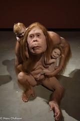Patricia Piccinini (Hans Olofsson) Tags: arken art konst kunst patriciapiccinini sculpture skulptur figurer naked naken