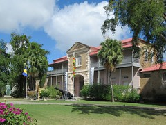 Barbados Museum and Historical Society (D-Stanley) Tags: barbadosmuseumandhistoricalsociety bridgetown barbados caribbean museum