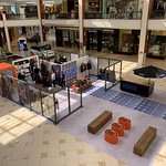 Coach Mens Pop Up Store Aventura Mall thumbnail