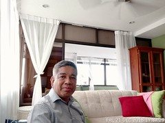 Holiday In Penang [Dis 2018] (Rosli Ahmad) Tags: 21122018 gurneydrive homestay myfamily