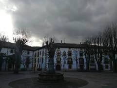 6 grados en Oñate con nubes y sol (eitb.eus) Tags: eitbcom 30864 g1 tiemponaturaleza tiempon2019 invierno gipuzkoa oñati koldomedrano