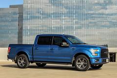 2015 Ford F150 on Black Rhino 20inch Karoo wheels (tswalloywheels1) Tags: black rhino karoo gloss gunmetal ford f150 blue truck suv wheel wheels rim rims alloy alloys aftermarket