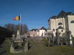 Abdij van Vlierbeek (Erasmusenflandes) Tags: abdij van vlierbeek leuven