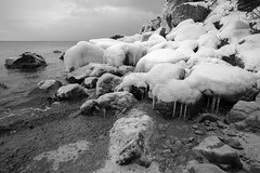 Gooseberry State Park 20190102-_DSC0646 (Prairieworks Pictures) Tags: gooseberryfallsstatepark lakesuperior northshore stateparks snow winter sony alpha a7r3 loxia loxia2421