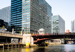 Chicago RIver DSC04709 (nianci pan) Tags: chicago illinois urban city cityscape architecture buildings river chicagoriver urbanlandscape landscape sony sonya7rii nianci pan