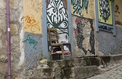 Cats of Porto (X) (Elisa1880) Tags: cat cats katten kat poes porto portugal animal pet dier huisdier