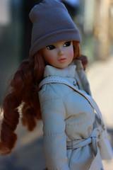 Momoko Doll Love A La Mode (tohimo) Tags: sekiguchi mode la a love doll momoko people photo