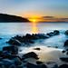 Sunset Noosa National Park