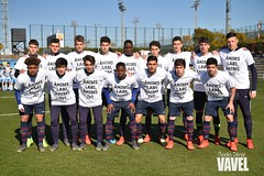 DSC_4963 (VAVEL España (www.vavel.com)) Tags: fcb barcelona barça juvenil dh zaragoza cantera masia planterfcb fútbol football soccer futebol azulgrana blaugrana culé