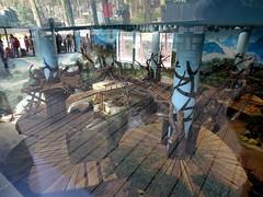 rhenen_2_058 (OurTravelPics.com) Tags: rhenen the giant panda wu wen her residence pandasia ouwehands dierenpark zoo
