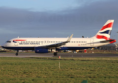 G-EUYO - British Airways A320 (✈ Adam_Ryan ✈) Tags: dub eidw 2019 dublinairport2019 ireland canon 6d 100400liiisusm 100400 early earlymorning sun arrival landing aircraft airbusboeing geuyo british airways a320