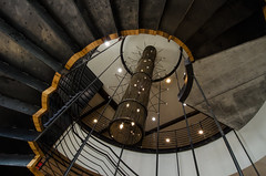 """""""Staircase at the Granary"""" (Photography by Sharon Farrell) Tags: spiralstaircase spiral spiralabstract spiralstaircases spiralsandspins steps stairs stairporn staircase staircases stairscape stairscapes grandstaircase stepsandstairs philadelphia philadelphiapa philadelphiaarchitecture architectureofphiladelphiaphiladelphiaarchitecturecityofphiladelphiafranklintowne cityofphiladelphia centercity centercityphiladelphia"""