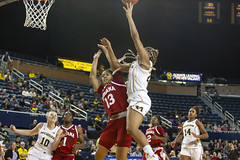 JD Scott Photography-mgoblog-IG-Michigan Women's Basketball-University of Indiana-Crisler Center-Ann Arbor-2019-41 (MGoBlog) Tags: annarbor basketball crislercenter february hoosiers jdscott jdscottphotography michigan photography sports sportsphotography universityofindiana universityofmichigan valentinesday wolverines womensbasketball mgoblog wwwjdscottphotographycommgoblogcom 2019 indiana michiganwomensbasketball wwwmgoblogcom