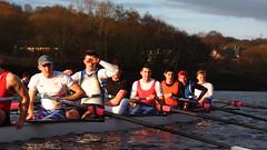 IMG_8943 (NUBCBlueStar) Tags: nubc newcastle university canottaggio tyne rowing rudern aviron river remo boat