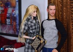 JATMAN - Sister Williams E05 - 04 (JATMANStories) Tags: 16scale 16 fashionroyalty diorama doll dolls dollcollecting dollhouse drama diy actionfigure adele