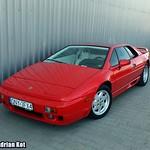 Lotus Esprit SE Turbo thumbnail