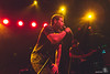 David Duchovny at The Academy, Dublin by Aaron Corr-0515