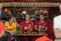 footballlegends_210 (Niall Collins Photography) Tags: ronnie whelan ray houghton jobstown house tallaght dublin ireland pub 2018 john kilbride