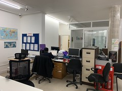 "CCTV Security Systems Supplied and Installed for PLC College London. • <a style=""font-size:0.8em;"" href=""http://www.flickr.com/photos/161212411@N07/46536107434/"" target=""_blank"">View on Flickr</a>"