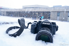 competitor (amm78) Tags: 2019 a7m3 fe24mmf14gm sony stpetersburg city amm78 winter snow snowstorm pentax pentaxdfamacro100mmf28wr k1m2