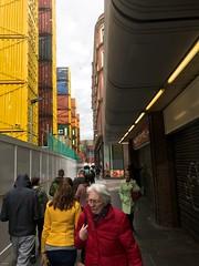Castle Street, Belfast (John D McDonald) Tags: iphone iphone7plus appleiphone appleiphone7plus belfast northernireland ni ulster geotagged bankbuildings castlestreet castlestreetbelfast andersonmcauley andersonandmcauley amc citypicnic