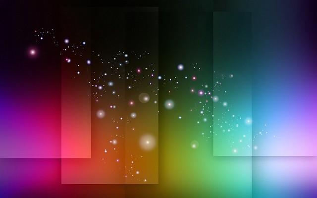 Обои разноцветный, пятна, квадраты, блики картинки на рабочий стол, фото скачать бесплатно