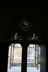 IMG_3315 (gervo1865_2 - LJ Gervasoni) Tags: st stephens catholic church cathedral internal stained glass windows 2019 photographerljgervasoni