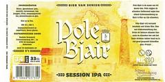 Netherlands - Baxbier (Groningen) (cigpack.at) Tags: netherlands holland niederlande groningen baxbier polebjair sessionipa bier beer brauerei brewery label etikett bierflasche bieretikett flaschenetikett