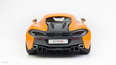 McLaren 570S-06 (M3d1an) Tags: mclaren 570s autoart diecast composite 118 miniature