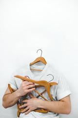 Supporte Moi | 1 (_ALBX_) Tags: conceptual selfportrait man indoor portrait studio creative photoshop photography photographer canon canon80d sigma 30mm albx albxphoto art