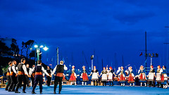 Alonnisos Dance Festival (Kevin R Thornton) Tags: dancefestival alonnisos nikon alonissos northernsporades greece travel d90 sporades alonnissos