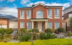 7 Fraserburgh Crescent, Greenvale VIC