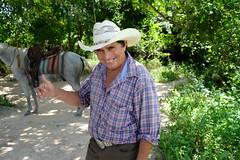 amigo (FlypaperPx) Tags: horses horseback ranch ranchero amigo friend man smile cute happy live life mexico mexican cowboy cowboyhat