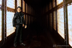 is there light at the end of the tunnel, agent booth ? (photos4dreams) Tags: seeleybooth bones character davidboreanaz angel vampire vampir schauspieler actor 16 doll celebrity photos4dreams p4d photos4dreamz photos photo collector collection sammler actionfigure actionfigur series tv buffy buffythevampireslayer buffydievampirjägerin diorama scenes