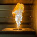 Carbon Residue Ignition