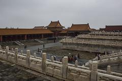 La Ciudad Prohibida (Ana M. Pastrana) Tags: beijing pekín china ciudad prohibida forbidden city