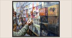 ESTANC-NADAL-ESTANCS-MANRESA-PINTURA-ARTE-EXPENDEDURIA-NUMERO 11-ESTANCOS-BARCELONA-CATALUNYA-FOTOS-PINTANDO-INTERIOR-TIENDAS-TABACO-PINTURAS-PINTOR-ERNEST DESCALS (Ernest Descals) Tags: estanc nadal estanco estancs estancos botiga botigues manresanes tienda tiendas establecimientos centrohistorico barriantic manresa barcelona catalunya catalonia cataluña tabaco cajetillas cajas paquetes interior interiores documentar documentalista historia vida life cotidiana pintar pintando pintant coleccion bibliotecas galaxia atmosfera painting paintings tobacco tobacconistshop store expendeduria numero11 carrervilanova lugares interiors pintor pintors pintores art artwork arte pictures paint painter painters plastica plasticos plasticas ernestdescals fotos pintura pintures quadres cuadros cuadro obras pinturas pintado artist artista artistas artistes manresans