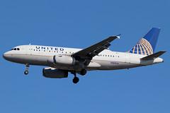 N889UA | Airbus A319-132 | United Airlines (cv880m) Tags: newyork aviation airplane aircraft jetliner airport lga klga laguardia n889ua airbus a319 319100 319132 ual united unitedairlines friendlyskies