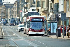 Edinburgh. (Sneeze82) Tags: 285 lothianbuses lothianelectric
